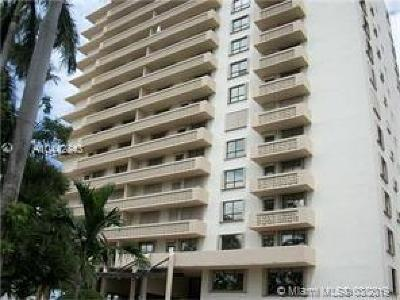 Bal Harbour Condo For Sale: 10185 Collins Ave #1016