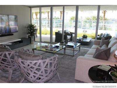 Miami Beach Condo For Sale: 6620 Indian Creek Dr #111