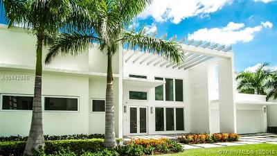 Doral Single Family Home For Sale: 8231 NW 34th Dr