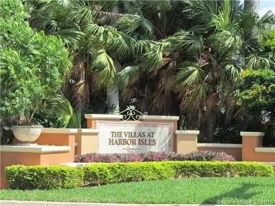 Dania Beach Condo For Sale: 4957 Windward Way #4107