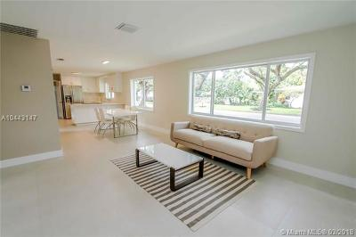 Miami Shores Single Family Home For Sale: 500 NE 92nd St