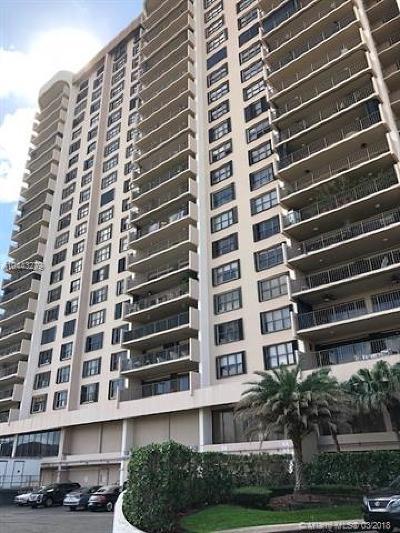 North Miami Condo For Sale: 1800 NE 114th St #PH07