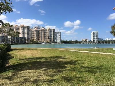 Aventura Condo For Sale: 2929 Point East Dr #A105