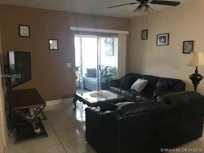 North Miami Condo For Sale: 1560 NE 127th St #211