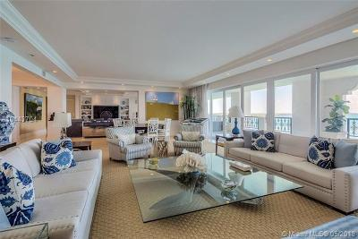 Fisher Island Condo For Sale: 5383 Fisher Island Dr #5383