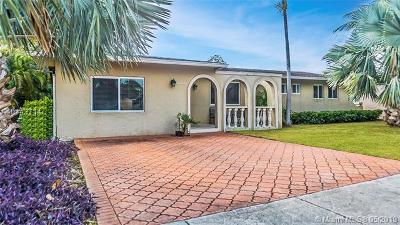 Palmetto Bay Single Family Home For Sale: 16644 SW 93rd Ct