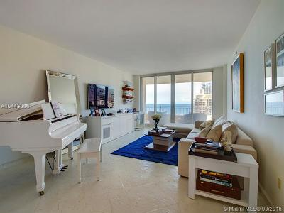 Key Biscayne Condo For Sale: 791 Crandon Blvd #1501