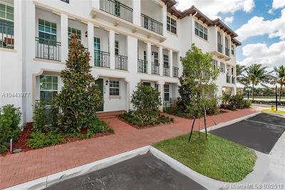 Miramar Condo For Sale: 2710 SW 119th Ter #2710
