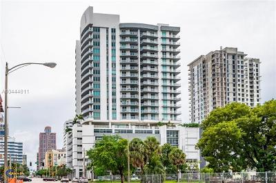Fort Lauderdale Condo For Sale: 315 NE 3rd Ave #1808