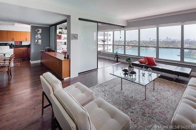 Blair House Condo, Blair House Condo - West Condo Active With Contract: 9102 W Bay Harbor Dr #7C&D