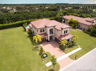 Boca Raton Single Family Home For Sale: 17978 Lake Azure Way