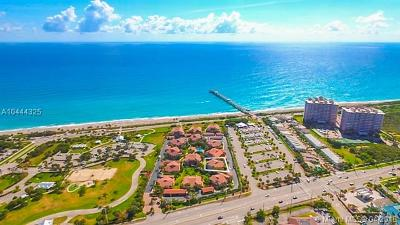 Jupiter Condo For Sale: 4161 S Us Highway 1 #D3
