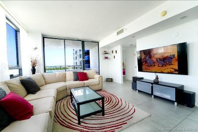 Miami Beach Condo For Sale: 1330 West Ave #1407