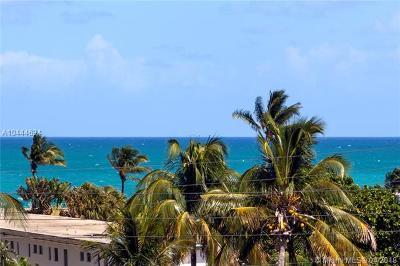 Sunny Isles Beach Condo For Sale: 17555 Atlantic Blvd #503
