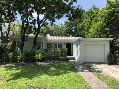 Di Lido Island Single Family Home For Sale: 114 Venetian Way