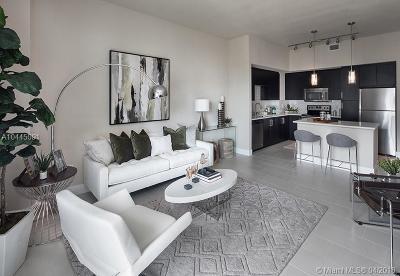 Brickell Rental For Rent: 255 SW 11th St #VAR 1 BD