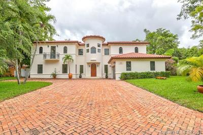 boca raton Single Family Home For Sale: 856 Periwinkle St
