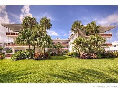 Condo For Sale: 10170 Collins Ave #1
