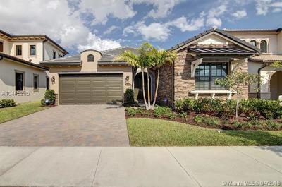 Parkland Single Family Home For Sale: 9240 Meridian Dr E