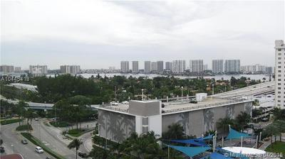 Ocean One, Ocean One Condo Rental For Rent: 19333 Collins Ave #1210