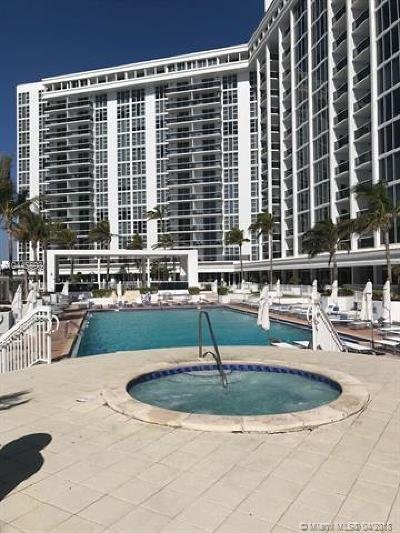 Bal Harbour Condo For Sale: 10275 Collins Ave #726