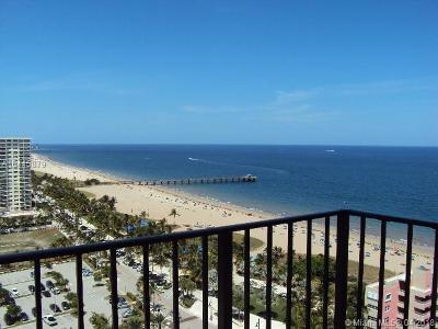 Pompano Beach Condo For Sale