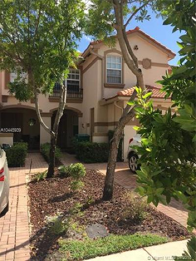 Cooper City Condo For Sale: 9730 Darlington Pl