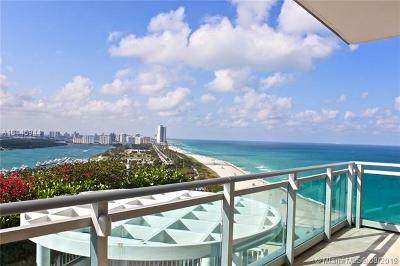 Bal Harbour Condo For Sale: 10295 Collins Ave #2004