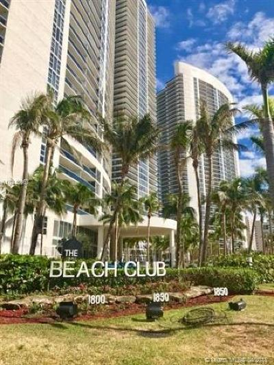 Hallandale Condo For Sale: 1800 S Ocean Dr #903