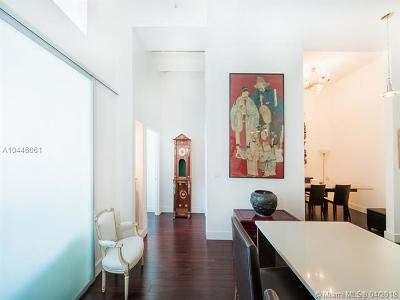 Quantum On The Bay, Quantum On The Bay Condo, Quantum On The Bay Condo N, Quantun On The Bay Condo For Sale: 1900 N Bayshore Dr #808