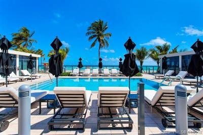 hollywood Condo For Sale: 2101 S Surf Rd #PHC