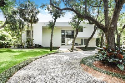 Single Family Home For Sale: 5445 Kerwood Oaks Dr
