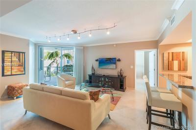 Miami Beach Condo For Sale: 110 Washington Ave #1614