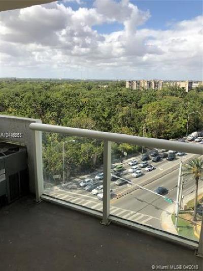 North Miami Condo For Sale: 13499 Biscayne Blvd #1101