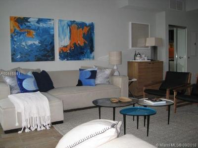 Miami Beach Condo For Sale: 2100 Park Av #S211