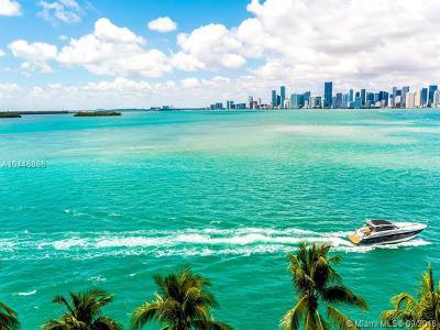 miami Condo For Sale: 5363 Fisher Island Dr #5363