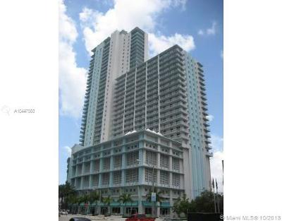 Vue At Brickell, Vue At Brickell Condo, Vue Condo, The Vue At Brickell Rental For Rent: 1250 S Miami Av #1711