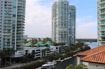 Sunny Isles Beach Condo For Sale: 150 Sunny Isles Blvd #1-704