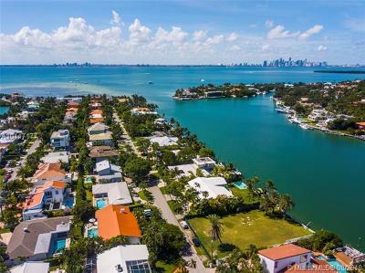 Key Biscayne Residential Lots & Land For Sale: 571 N Mashta Dr