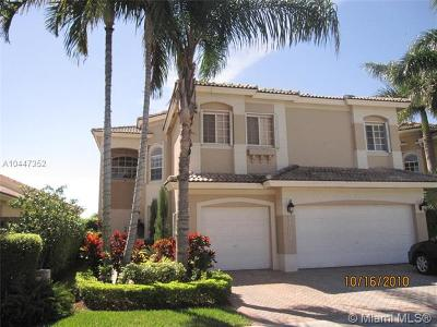 Doral Single Family Home For Sale: 11004 NW 73rd St