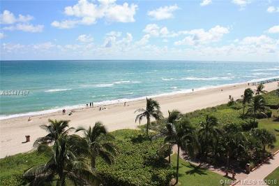 Sunny Isles Beach Condo For Sale: 16485 Collins Ave #2334