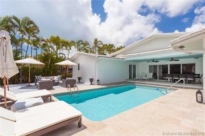 North Miami Single Family Home For Sale: 13095 Keystone Ter