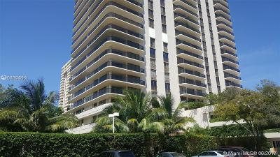 Aventura Condo For Sale: 19667 Turnberry Way #2D