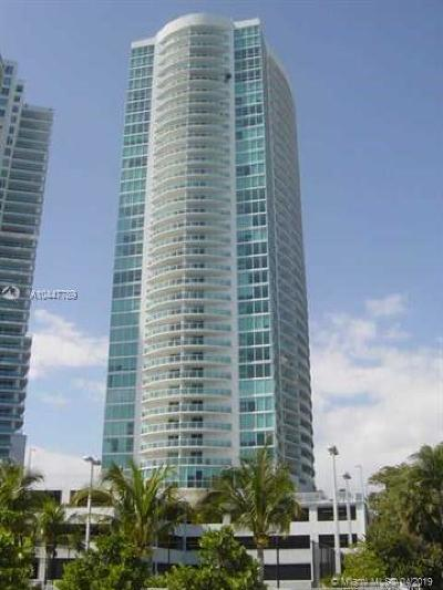 Rental For Rent: 2101 Brickell Ave #2901