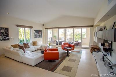 Fisher Island Condo For Sale: 2031 Fisher Island Dr #2031