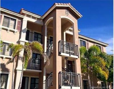 Cutler Bay Condo For Sale: 22551 SW 88 Place #104