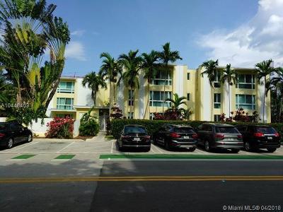 Bay Harbor Islands Condo Sold