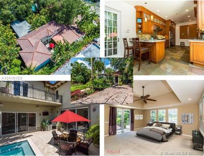 Fort Lauderdale Single Family Home For Sale: 123 NE 17th Avenue
