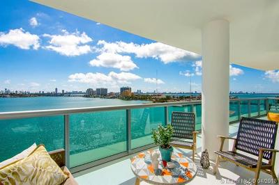 Cielo, Cielo On The Bay, Cielo On The Bay Condo Condo For Sale: 7935 East Dr #1003