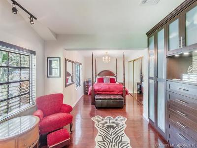 Miami Shores Single Family Home For Sale: 10515 NE 3rd Ave